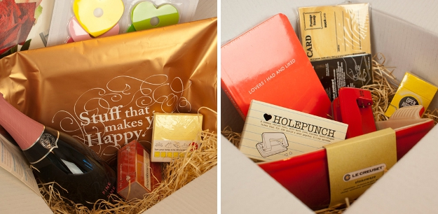 fonQ Valentijn giftbox